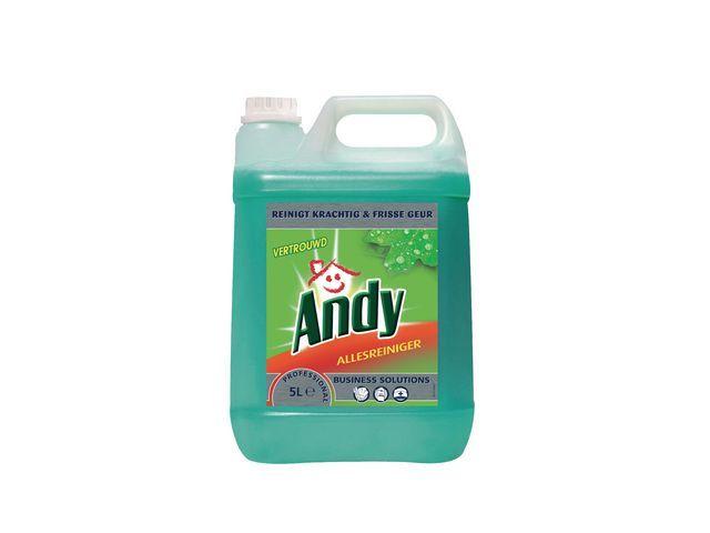 Andy Allesreiniger ANDY Pro original fl 5L