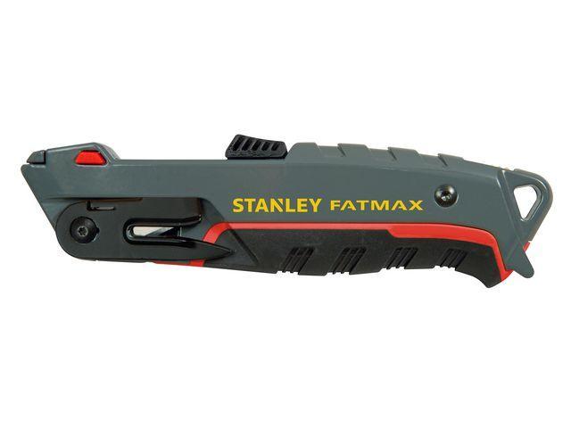 STANLEY Veiligheidsmes FatMax gs