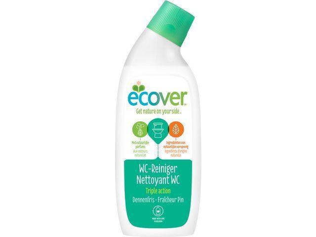 Ecover Toiletreiniger Ecover dennen 750ml/ds6