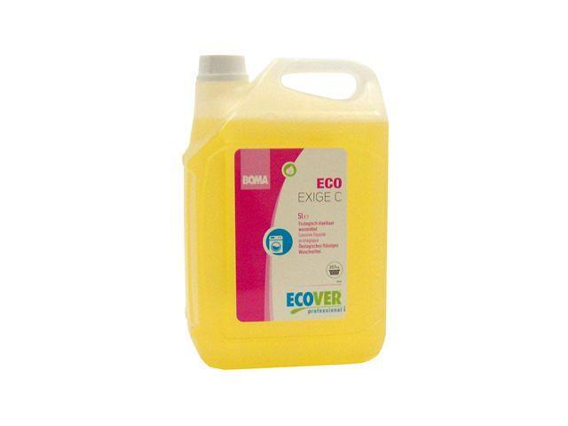 Ecover Wasmiddel vloeibaar Eco Exige geconc 5L