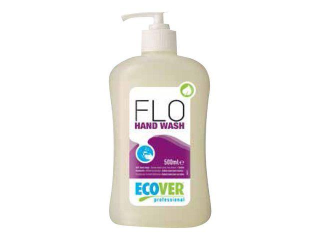 GREENSPEED Handzeep Ecover Prof flo 500 ml /pk12