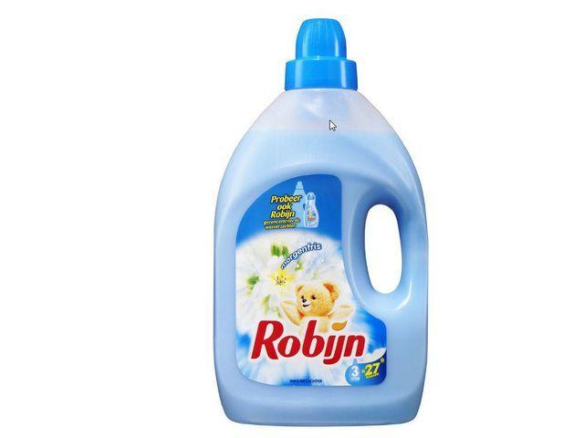 Robijn Wasverzachter Robijn morgenfris 5L/ds2