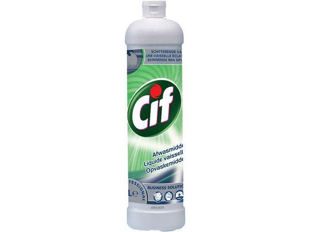 Cif Cif Afwasmiddel (doos 6 liter)