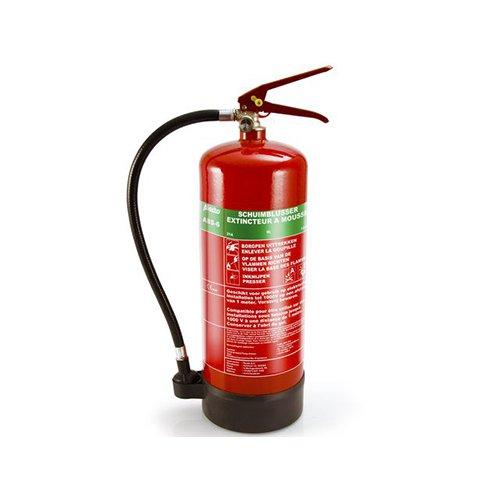 Bescherming tegen brand