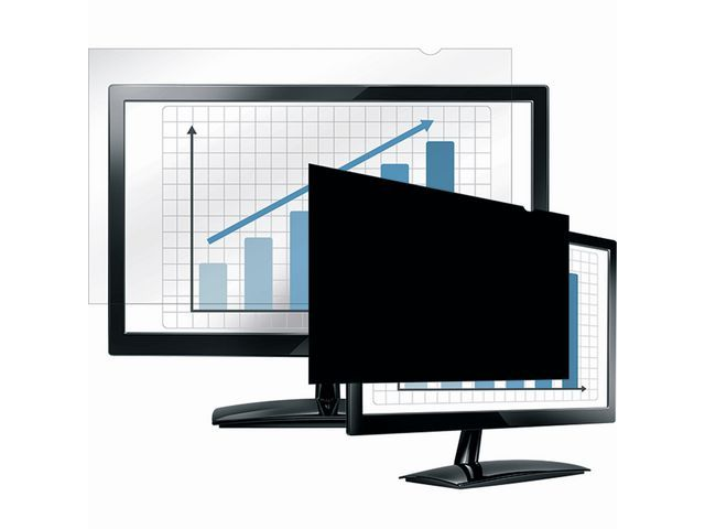 Fellowes Fellowes Privacy Filter PrivaScreen™ 23 inch Wide