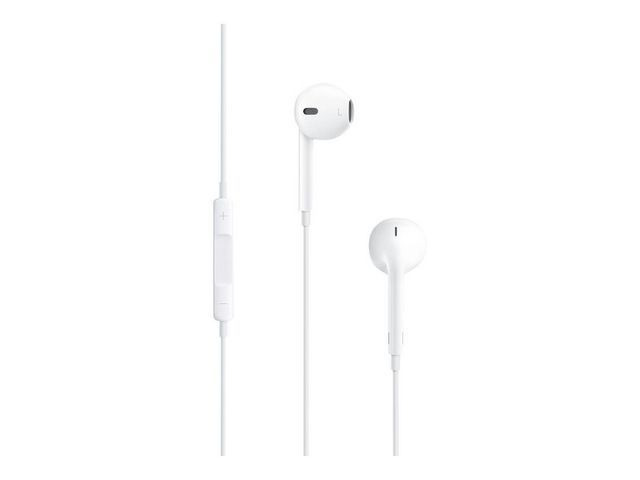 Apple Oordoppen Apple In-ear 3.5mm jack wit