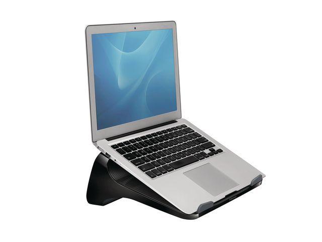 Fellowes I-SPIRE Fellowes Laptopstandaard Zwart