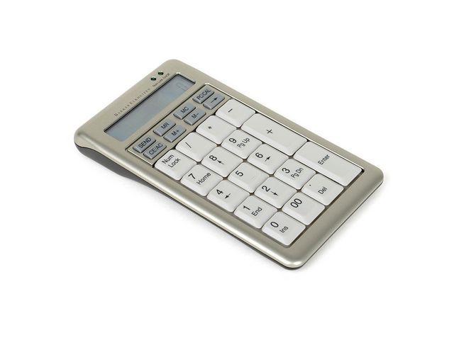Bakker Elkhuizen Toetsenbord BE S-Board 840 numeriek USB