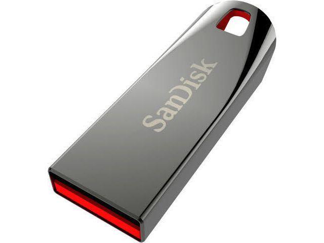 SanDisk USB Stick Sandisk Cruzer Force 32GB