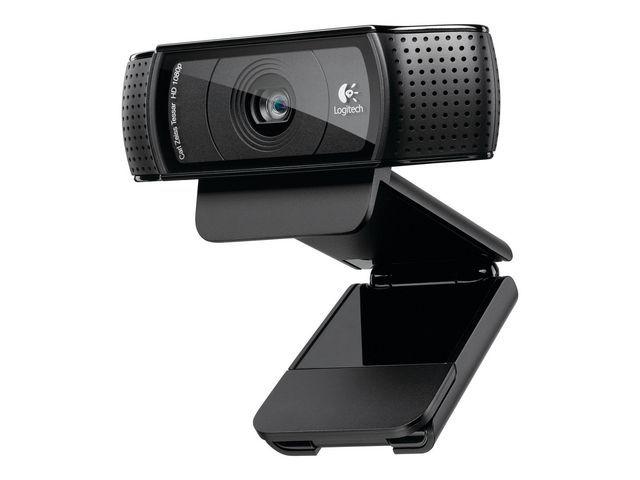 Logitech Webcam Logitech C920 HD Pro