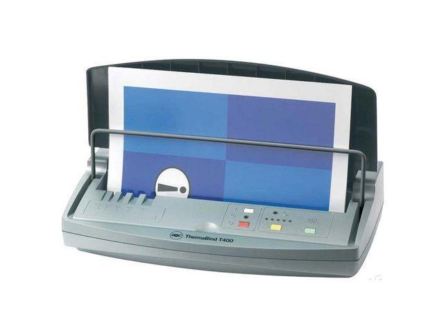 GBC Bindmachine GBC T400 Thermisch