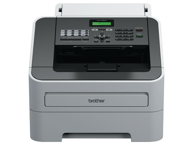 Brother Fax Brother 2840 laser