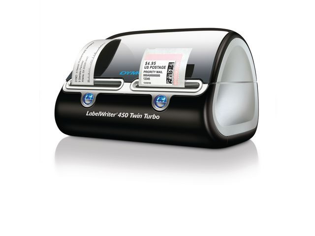 Dymo Etiketprinter Dymo LW450Twin Turbo