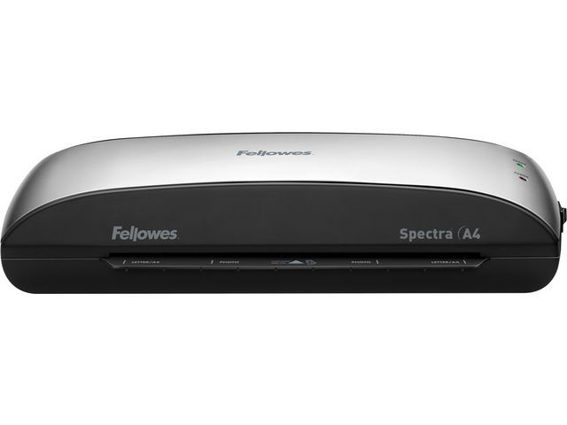 Fellowes Lamineermachine Fellowes Spectra A4