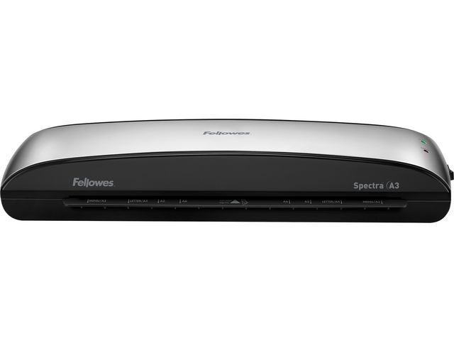 Fellowes Lamineermachine Fellowes Spectra A3