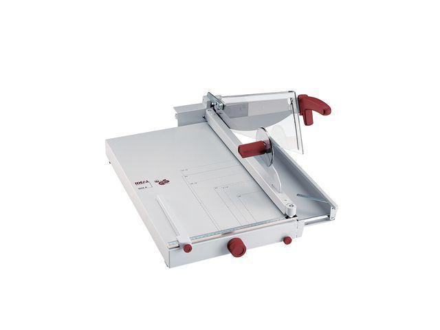 IDEAL Snijmachine Ideal 1058