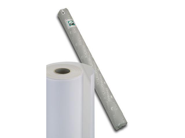 SCHOELLERSHAMMER Tekenpapier 91cm 95gram/rol 20m