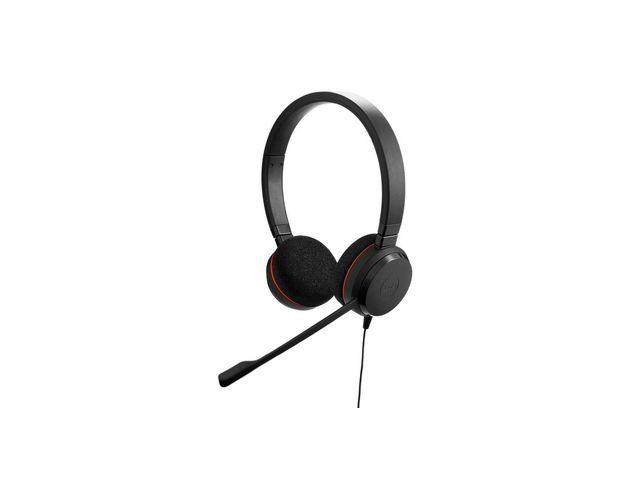 Jabra Headset Jabra Evolve 20 MS Stereo USB