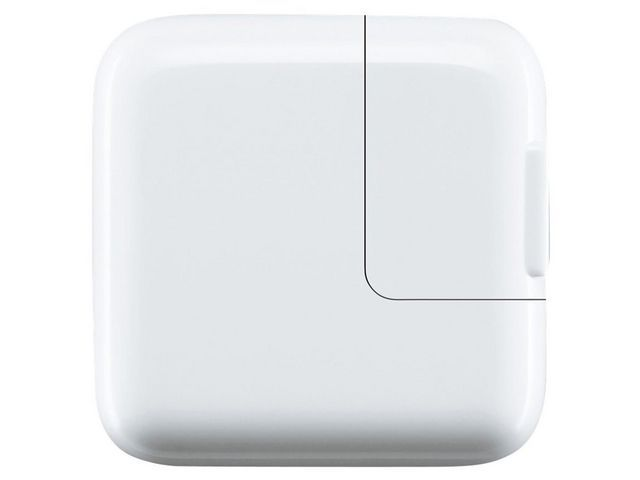 Apple Apple USB voedingsadapter. 12W. wit