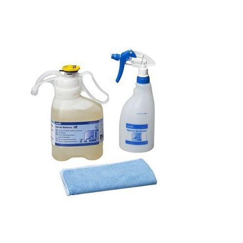 Reiniging | facilitair | medisch