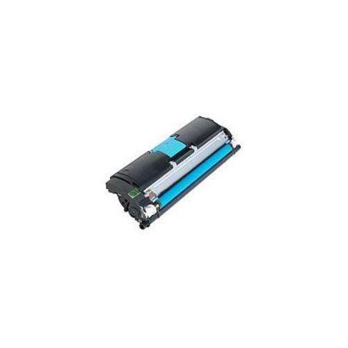 Konica Minolta Minolta TN-212C (A00W372) toner cyan 4500 pages (original)
