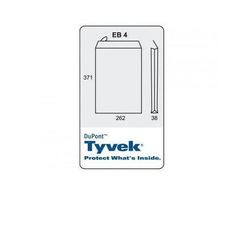 Tyvek® Envelop Tyvek EB4 uitklap (100)