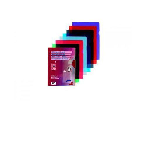 Kangaro Lmap A4 transparant PP (100)