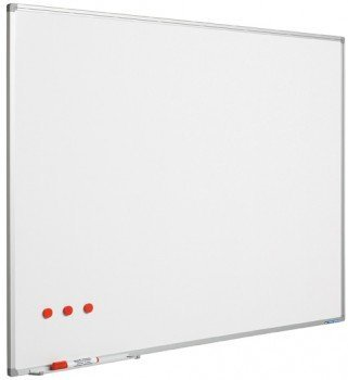 Smit Visual Supplies Whiteboard 30x45cm softline