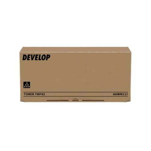Develop Develop TNP-42 (A6WN11J) toner black 20K return (original)