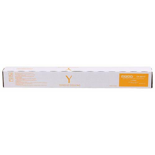 Utax Utax CK-8511Y (1T02L7AUT0) toner yellow 12000p (original)