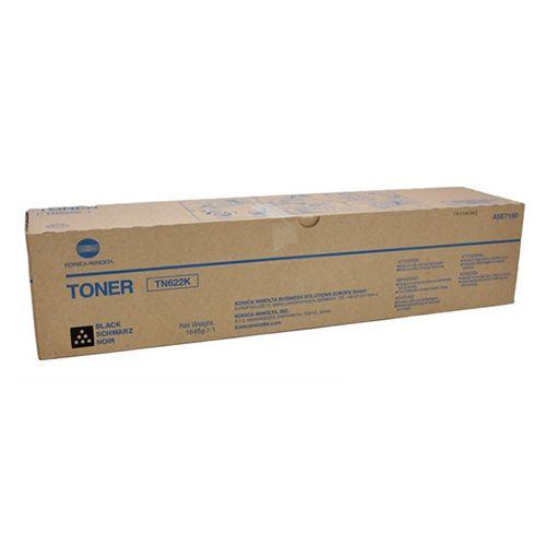 Minolta Minolta TN-622K (A5E7151) toner black 88000p (original)