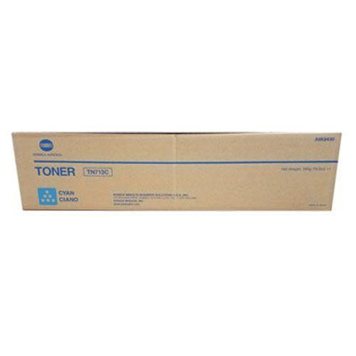 Minolta Minolta TN-713C (A9K8450) toner cyan 33200p (original)