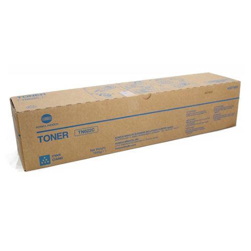 Minolta Minolta TN-622C (A5E7451) toner cyan 95000p (original)
