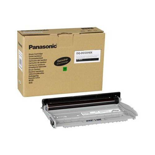 Panasonic Panasonic DQDCC018X drum black 18000 pages (original)