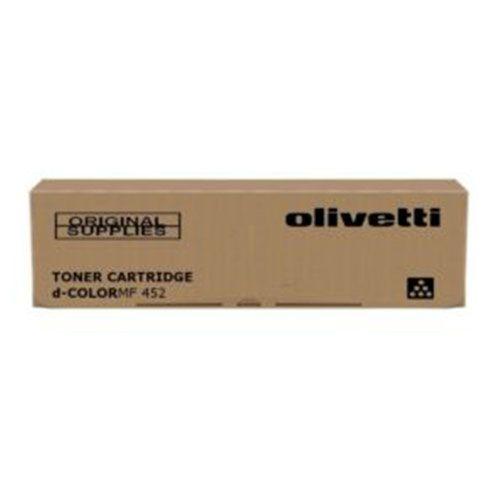 Olivetti Olivetti B1026 toner black 27500 pages (original)