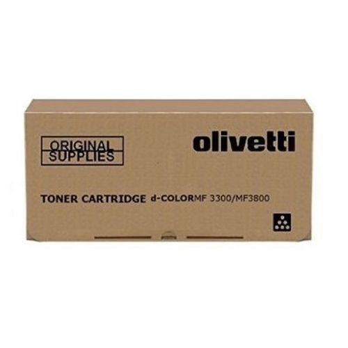 Olivetti Olivetti B1100 toner black 10000 pages (original)