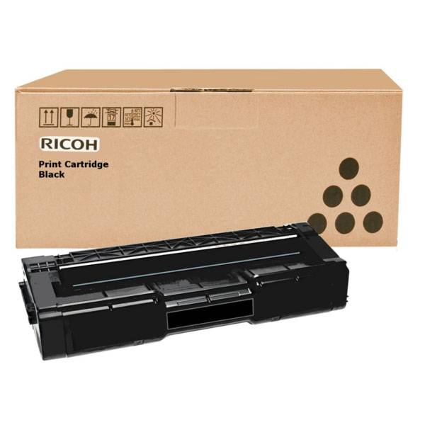 Ricoh Ricoh 408295 toner black 1200 pages (original)