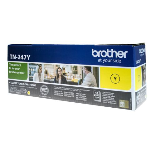 Brother Brother DR-243CL drum 18000 pages (original)