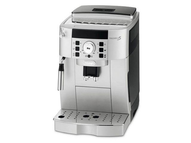 DELONGHI DELONGHI Magnifica S ECAM 22.110.SB automatische koffiezetapparaat