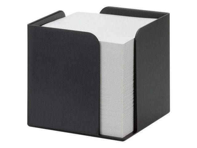 Jalema Memoblok Jalema kubus zwart