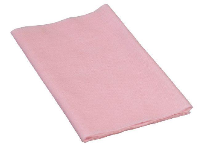 Vileda Stofwisdoek Standard roze/pk50