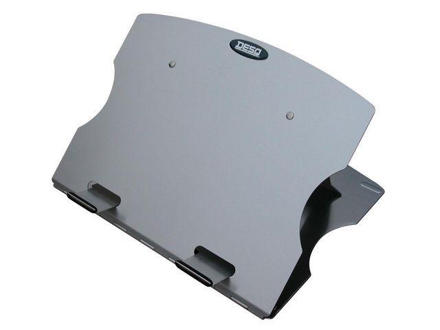 DESQ Laptopstandaard Desq aluminium