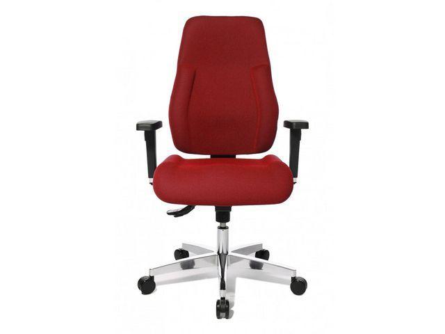 TOPSTAR TOPSTAR Point 91 bureaustoel rood