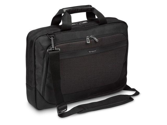 Targus Targus Targus CitySmart Slimline Topload - draagtas voor notebook