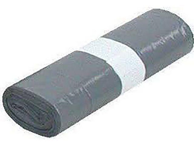 Afvalzak 60x80cm LDPE T50 gs/bx20rlx20