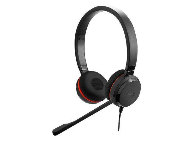 Jabra Headset Jabra Evolve 30 II MS stereo