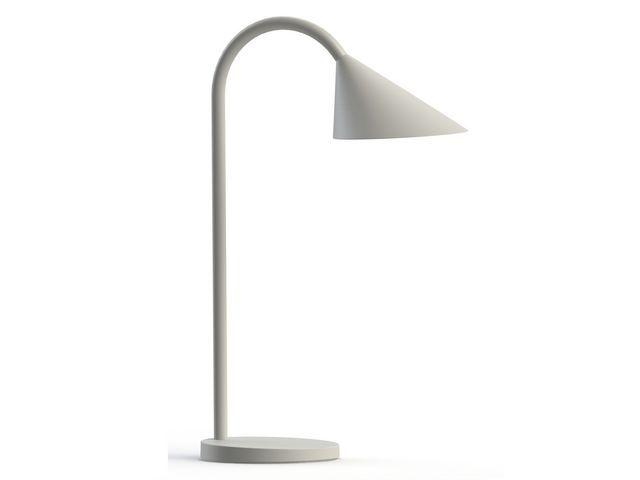 Unilux Lamp Unilux Sol led wit