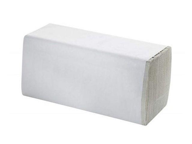 LUCART Handdoek zz-vouw 1lgs creme/ds20x250