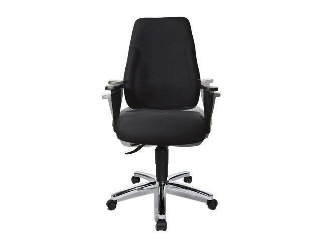 TOPSTAR Bureaustoel lady sitness zwart