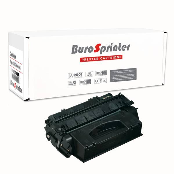 HP HP 53X (Q7553X) toner black 7000 pages (BuroSprinter)